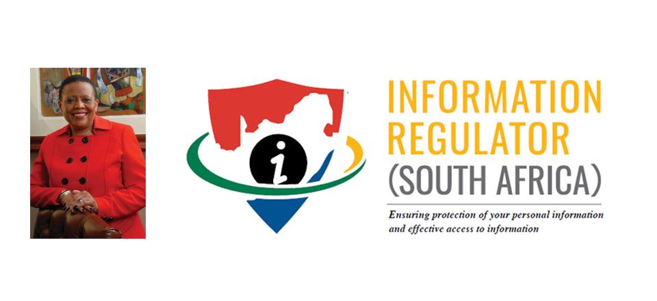 Information Regulator Registration Certificate - Nudebt